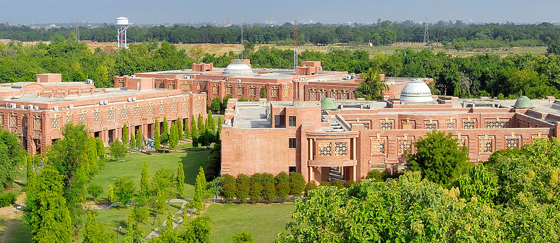 ABOUT IIM LUCKNOW