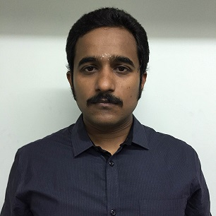Girish Balasubramanian