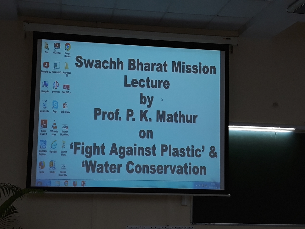 Swachh Bharat Mission (Lucknow)