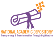 National Academic Depository (NAD)